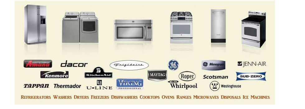 manhattan appliance repair