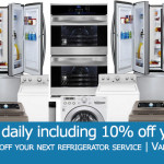 appliance repair service Manhattan