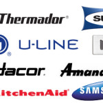 brand name appliance repair