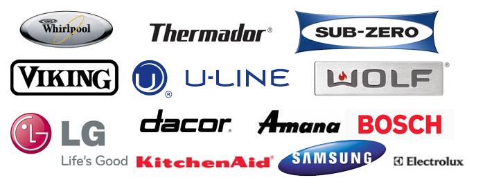 brand name appliance repair
