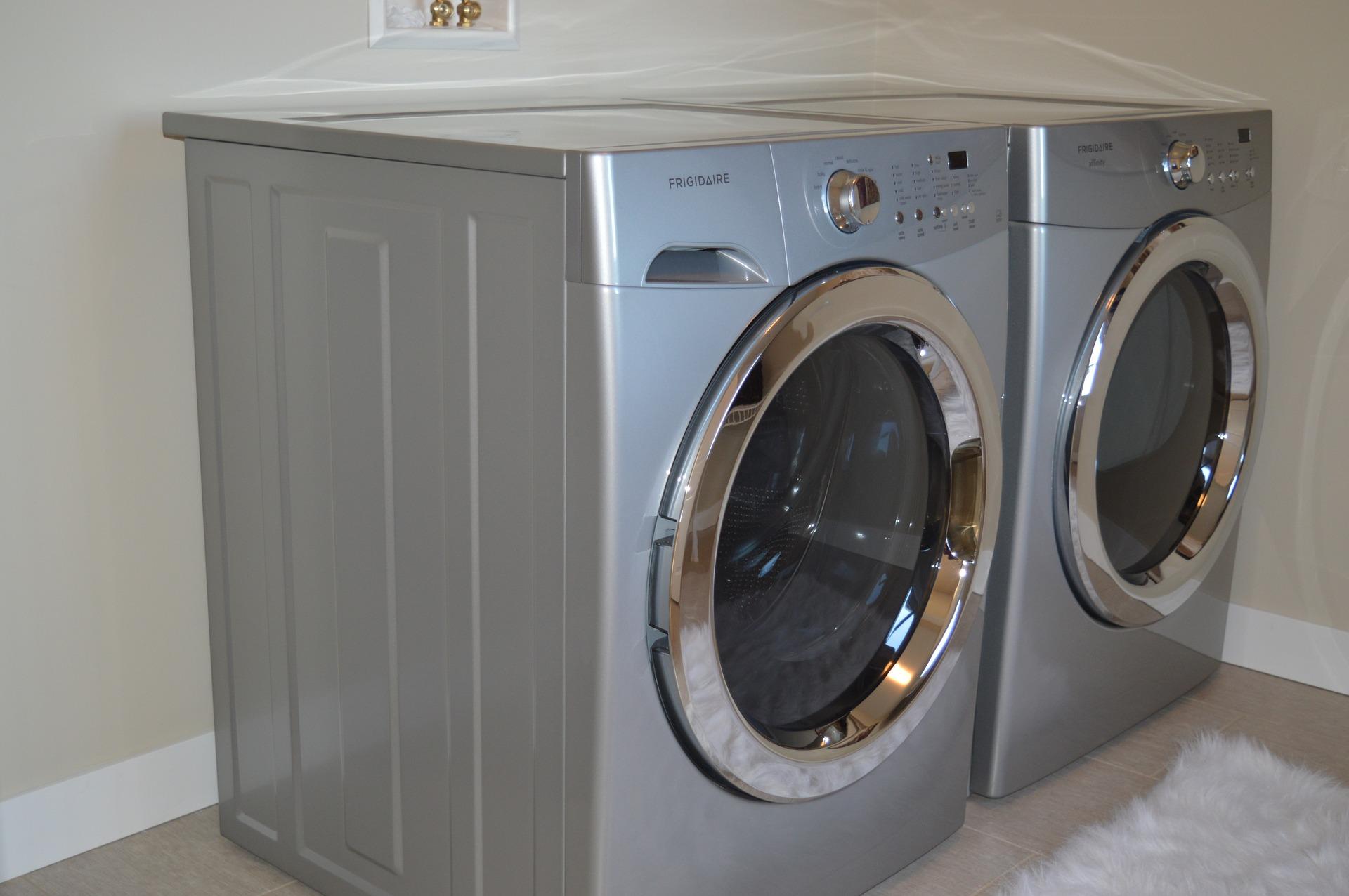washer dryer appliance repair